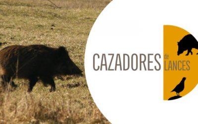 Reportaje de Finca La Ropera en el programa Cazadores de Lances